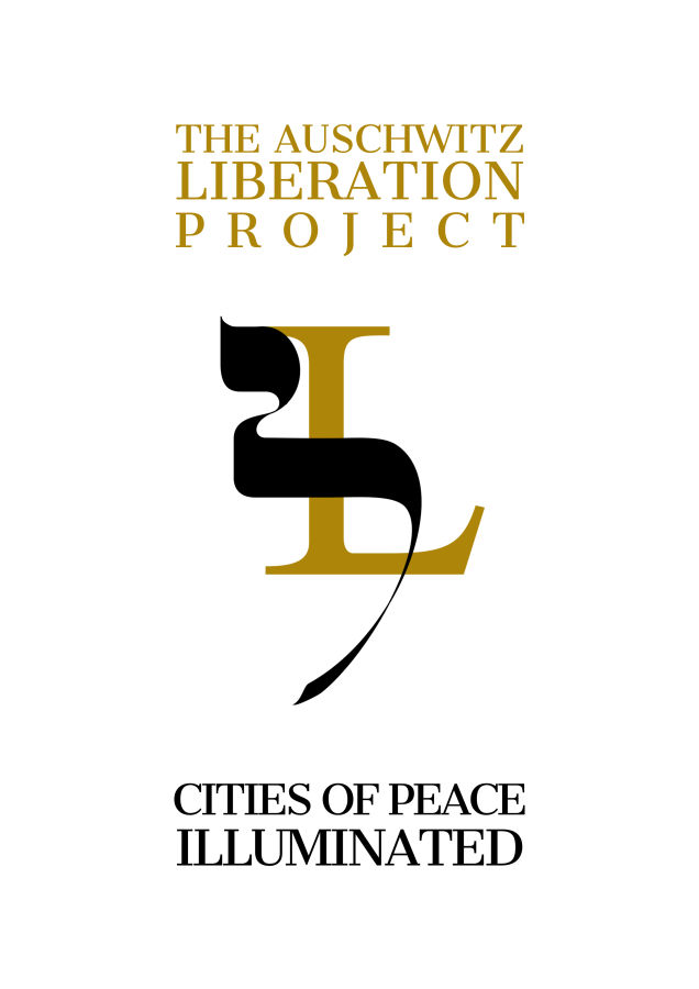 Cities of Peace - plakat